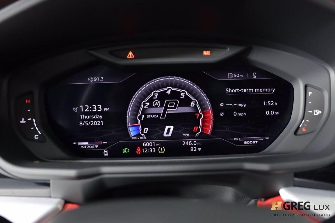 2021 Lamborghini Urus  #48