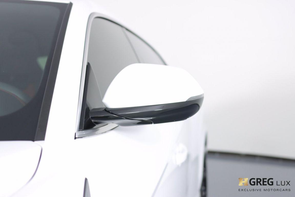 2021 Lamborghini Urus  #8