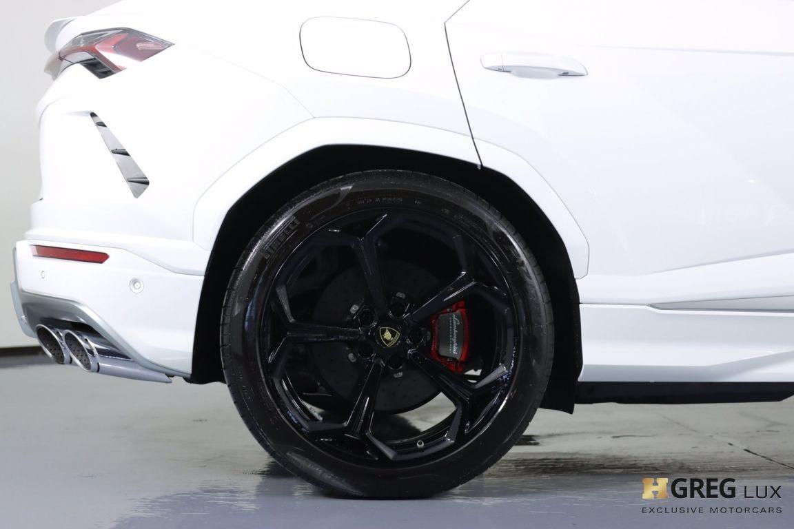 2021 Lamborghini Urus  #13