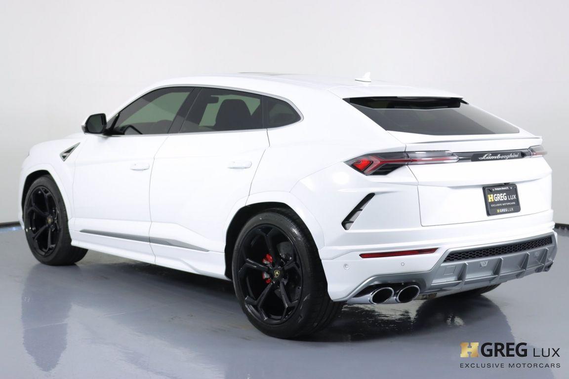 2021 Lamborghini Urus  #20