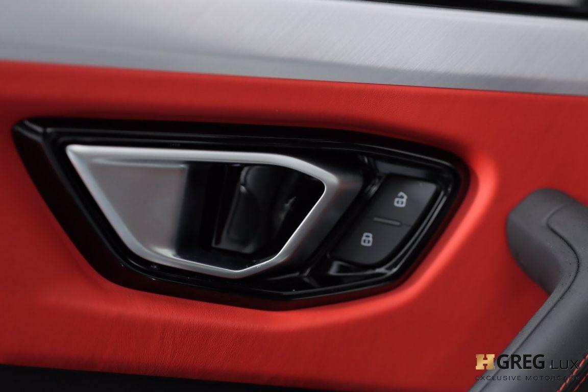 2021 Lamborghini Urus  #39