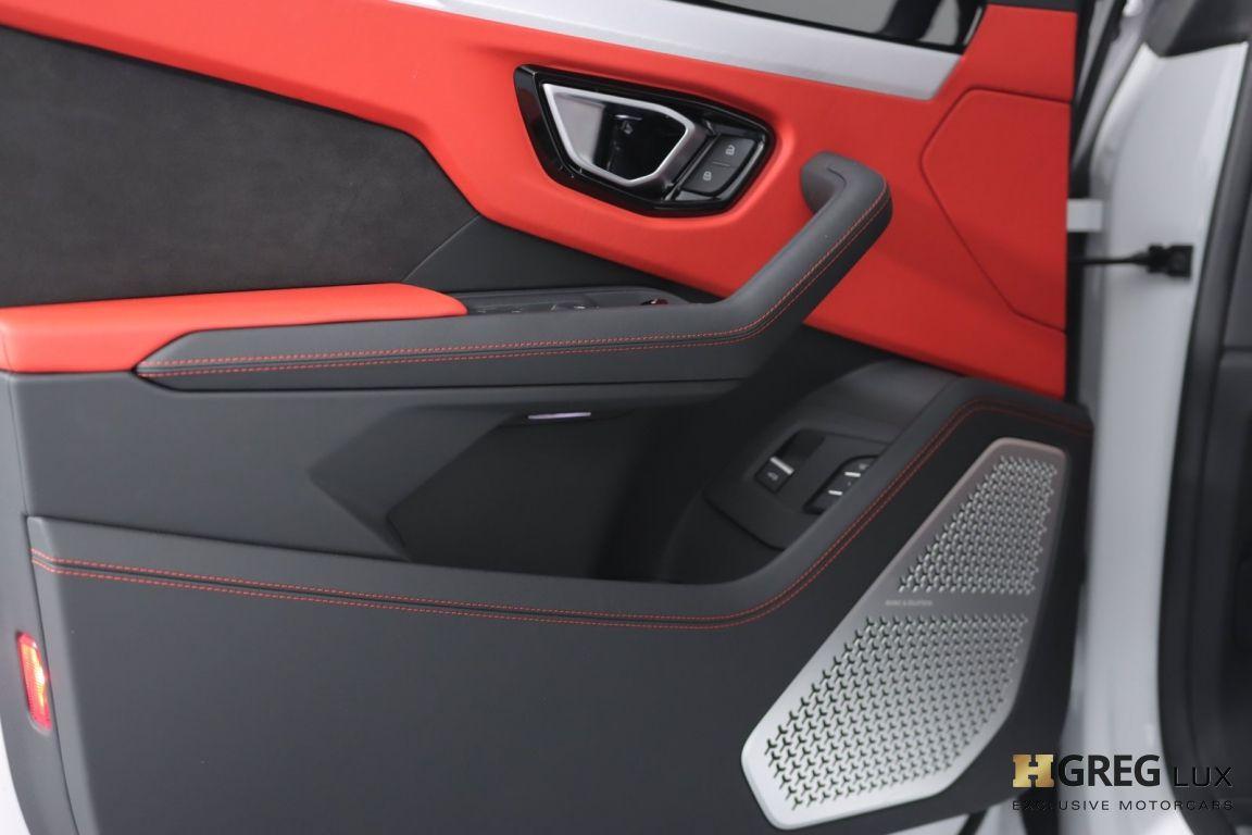 2021 Lamborghini Urus  #37