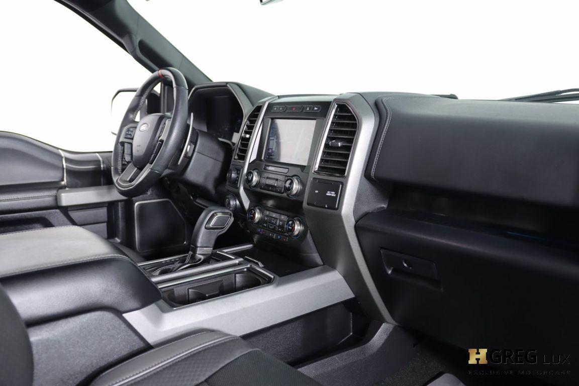 2019 Ford F 150 Raptor #54