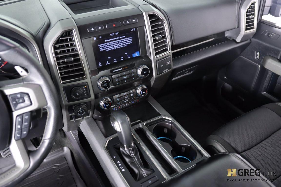 2019 Ford F 150 Raptor #40