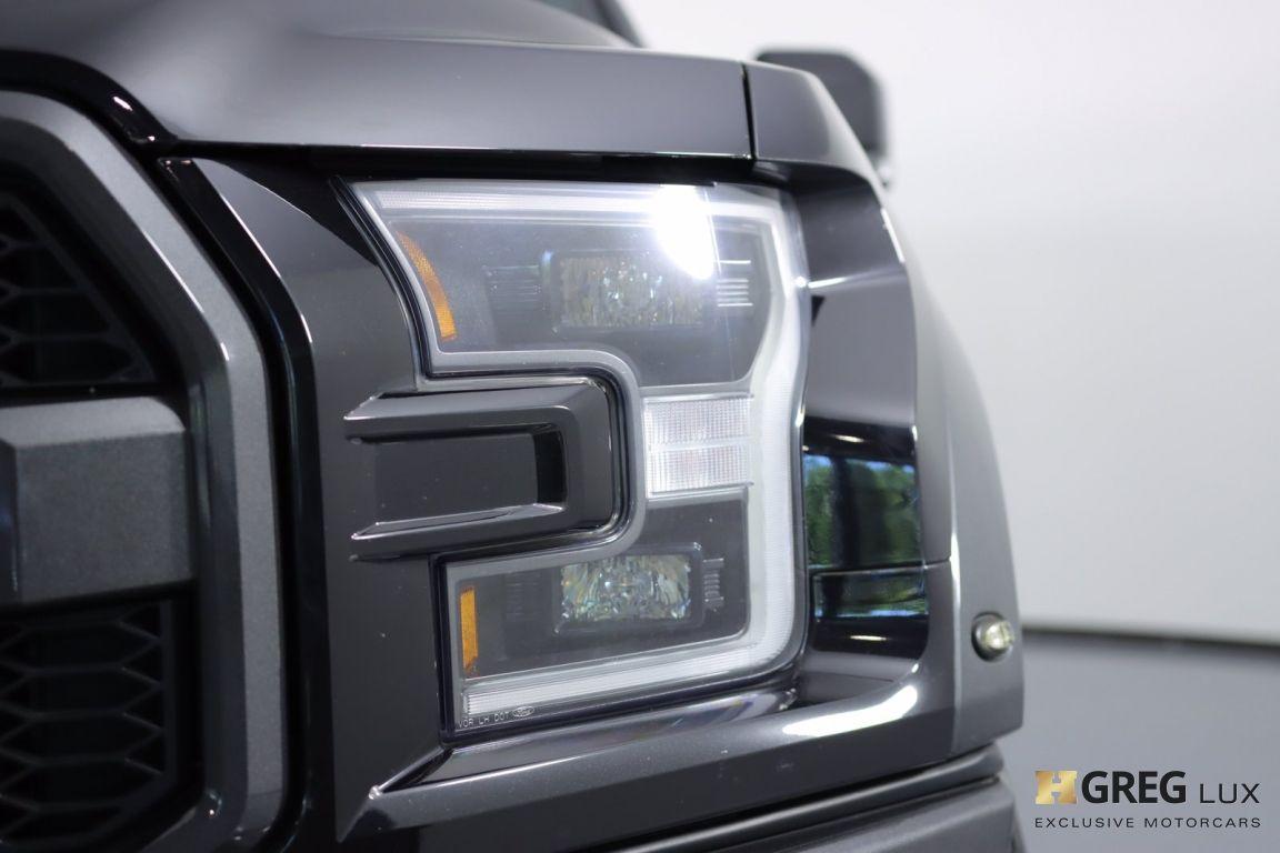 2019 Ford F 150 Raptor #5