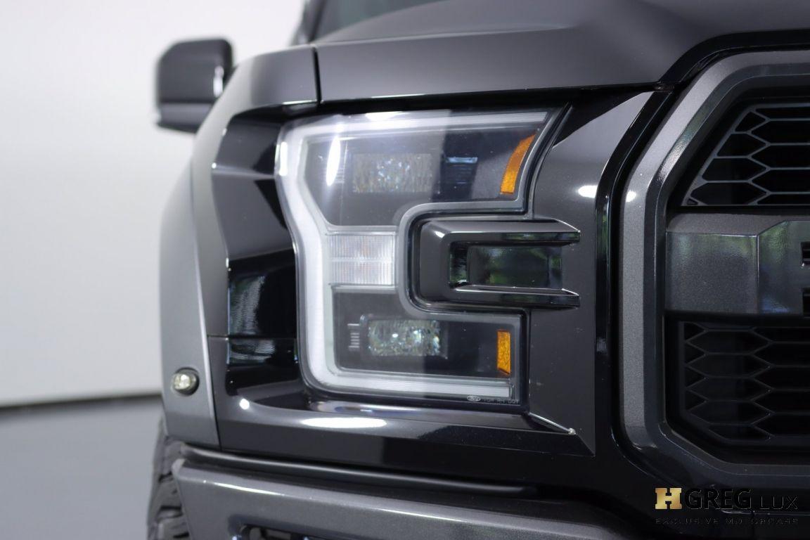 2019 Ford F 150 Raptor #4