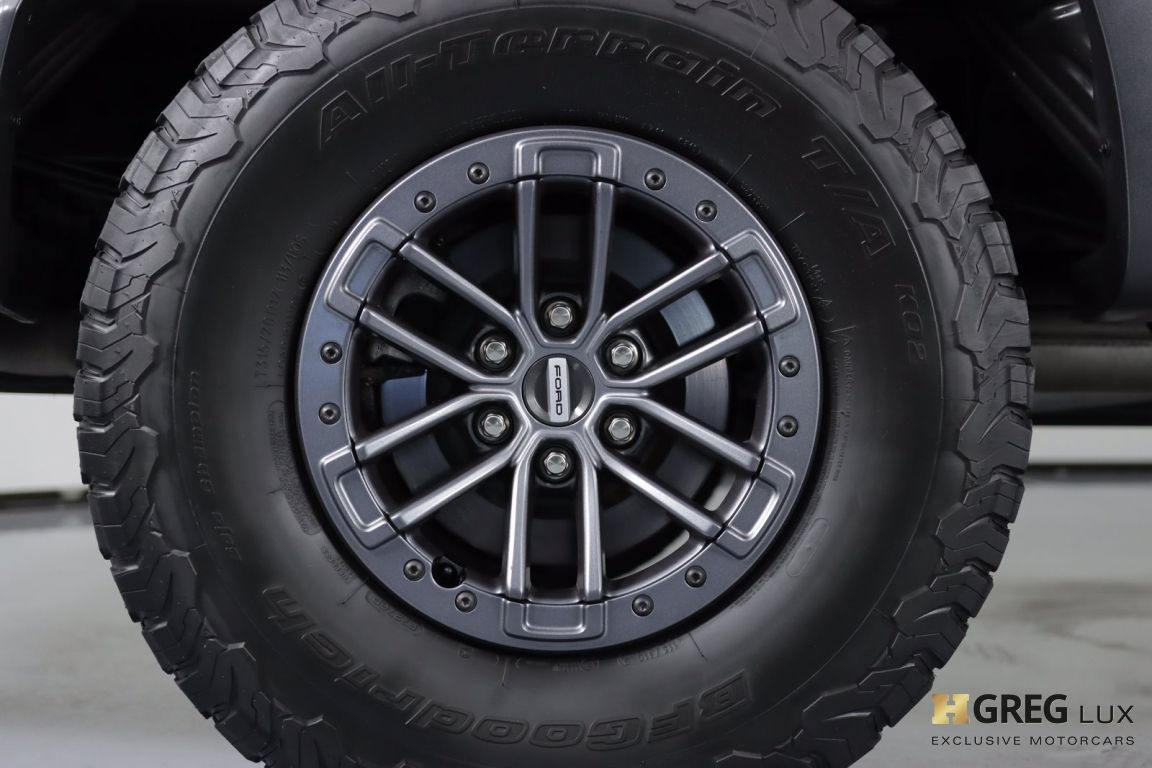 2019 Ford F 150 Raptor #14