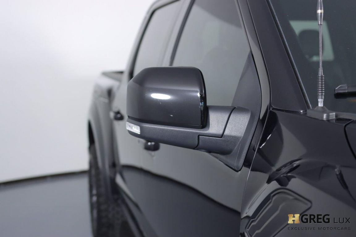 2019 Ford F 150 Raptor #7