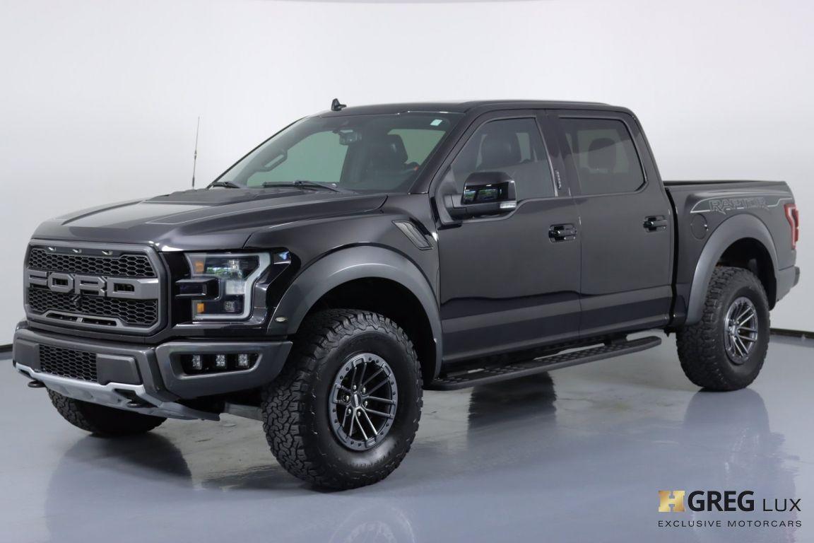 2019 Ford F 150 Raptor #27