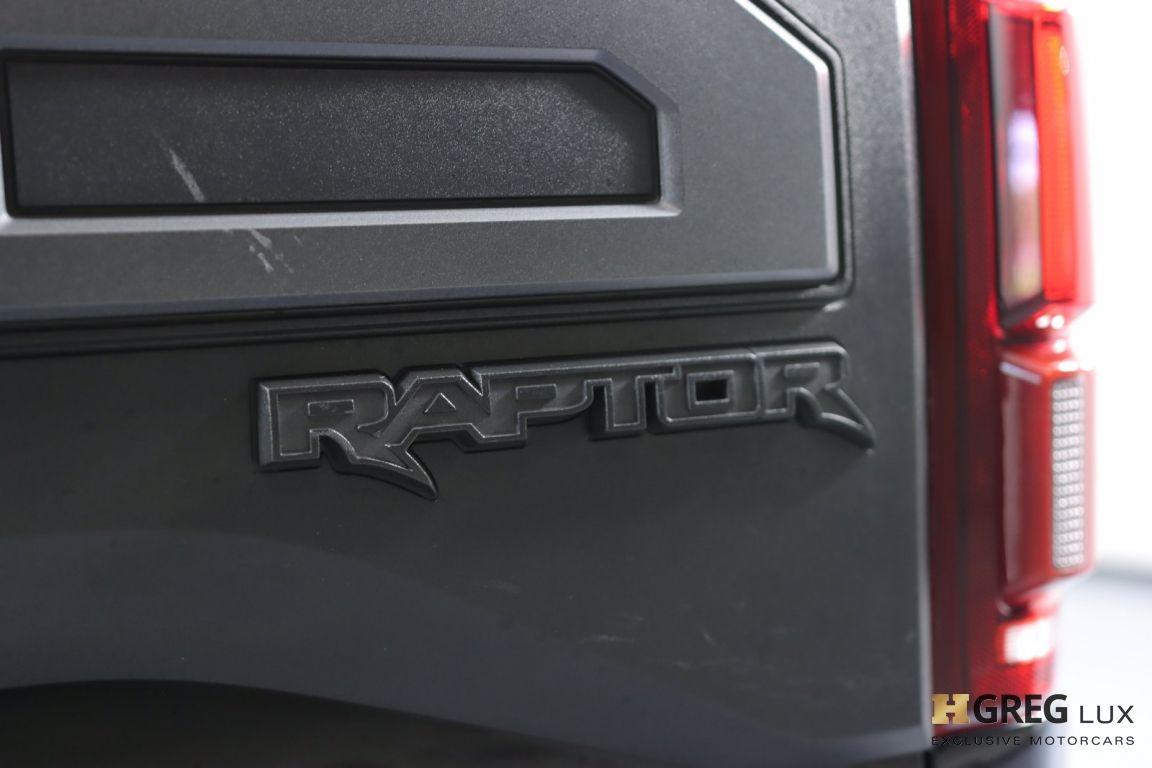 2019 Ford F 150 Raptor #19