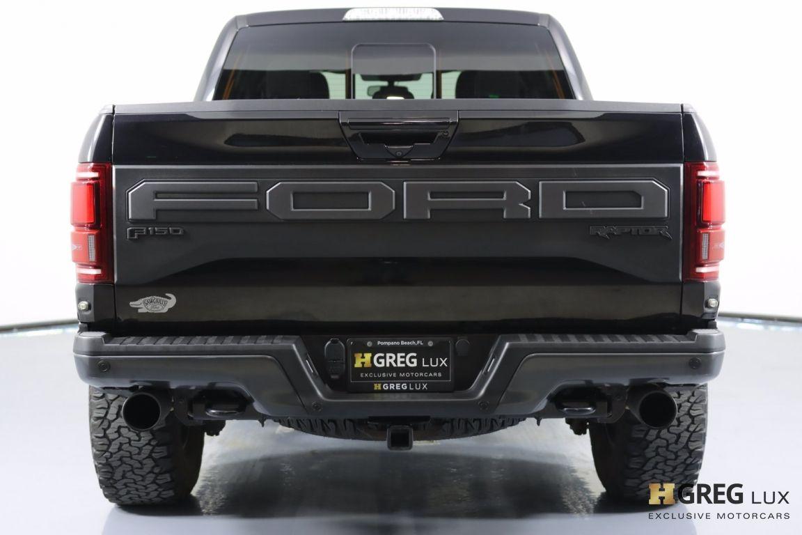 2019 Ford F 150 Raptor #16