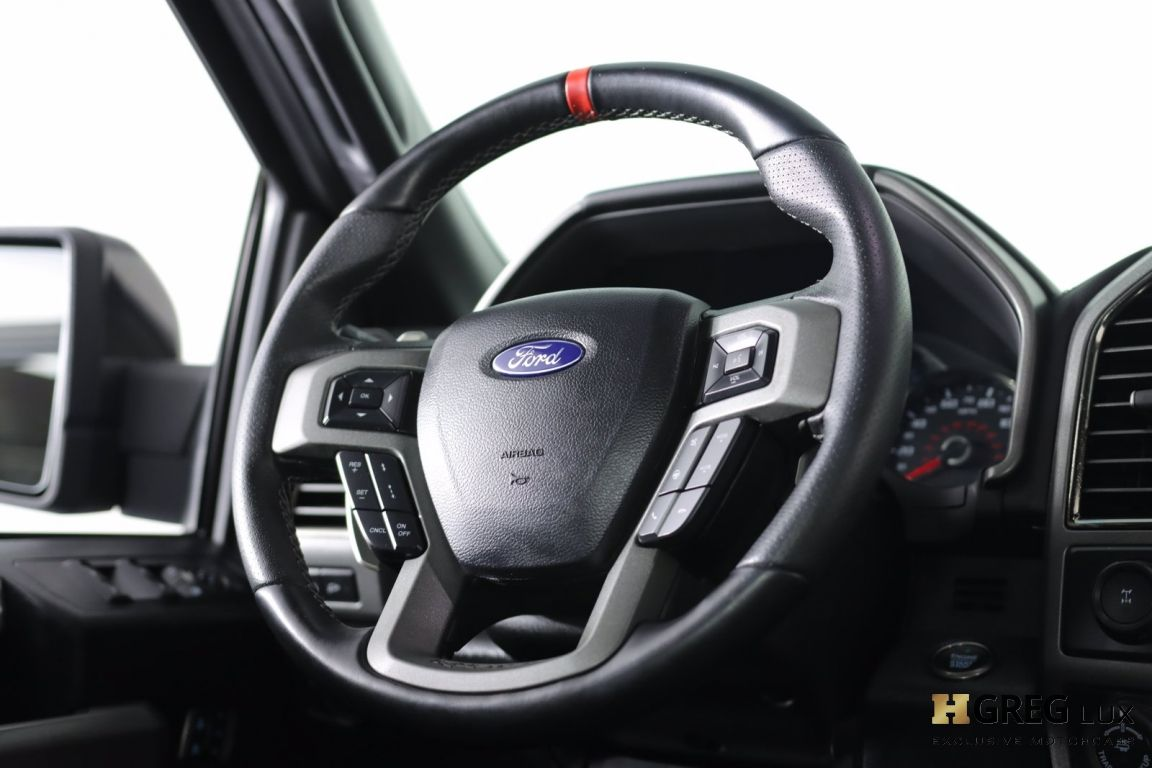 2019 Ford F 150 Raptor #49