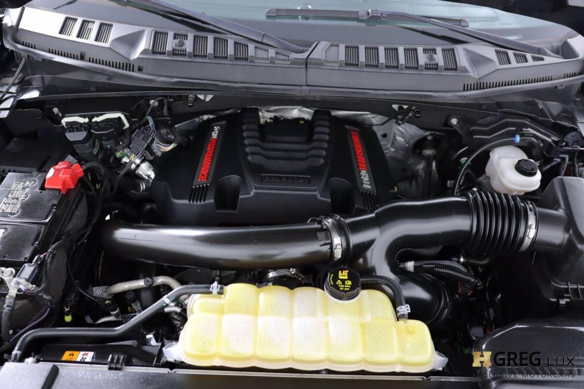 2019 Ford F 150 Raptor #55