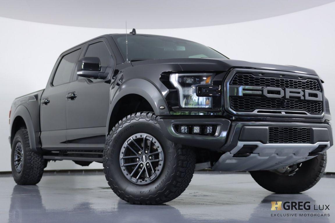 2019 Ford F 150 Raptor #28