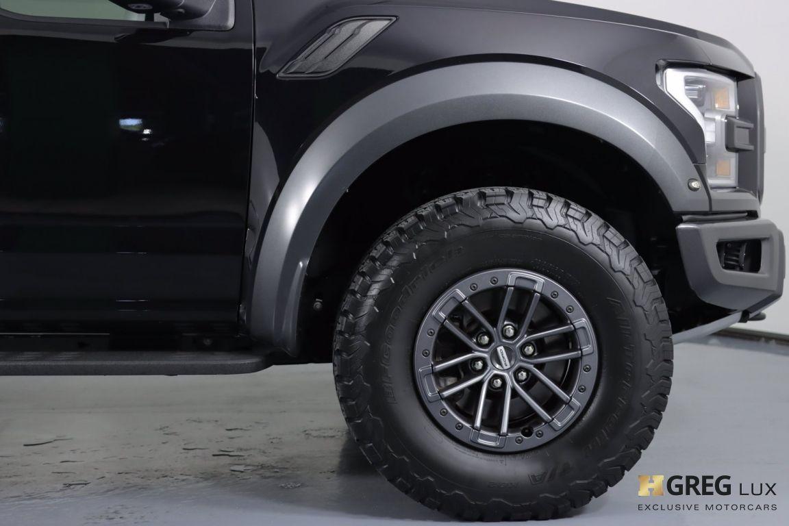 2019 Ford F 150 Raptor #11