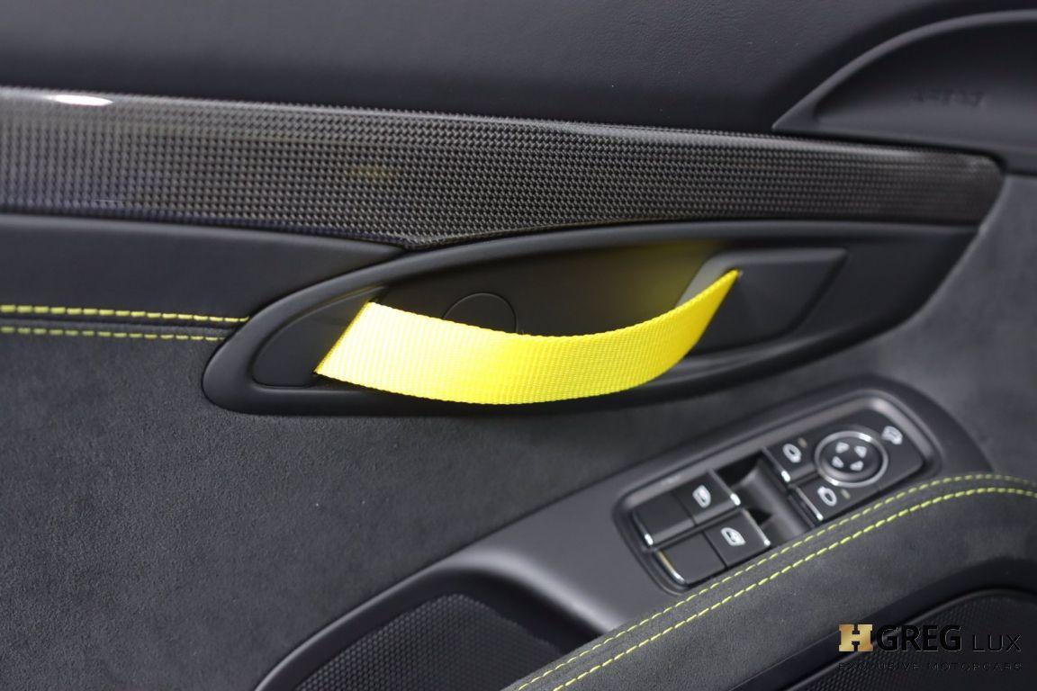 2021 Porsche 718 Spyder  #36
