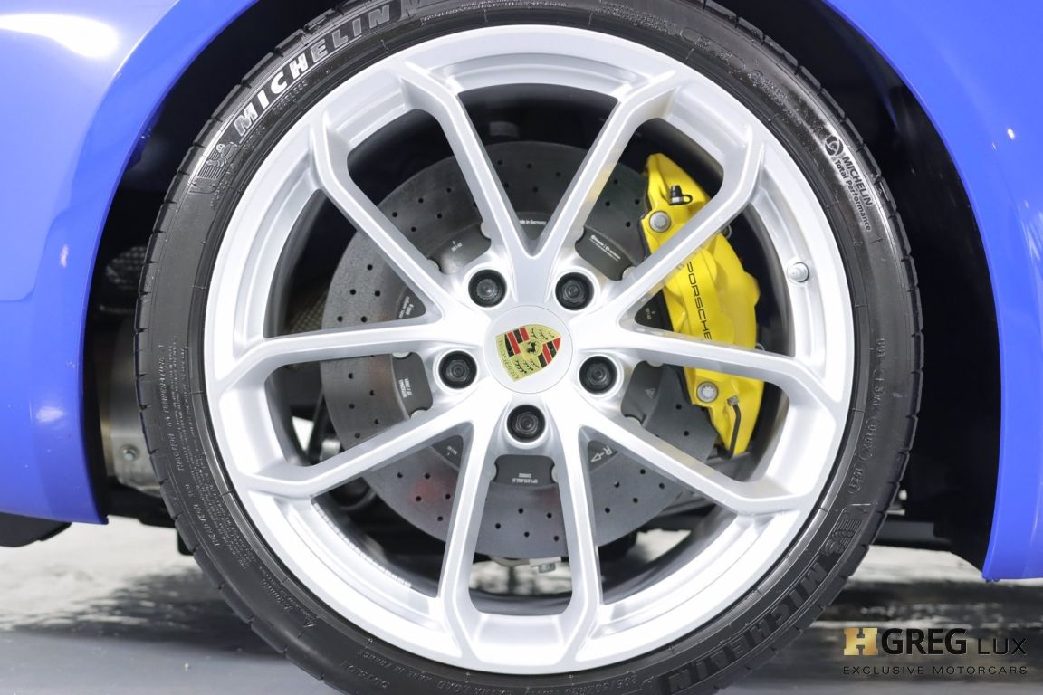 2021 Porsche 718 Spyder  #16