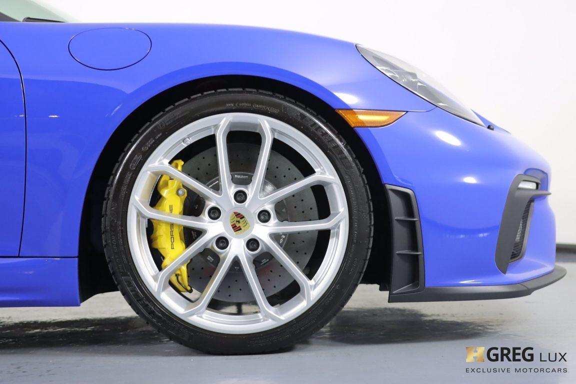 2021 Porsche 718 Spyder  #13