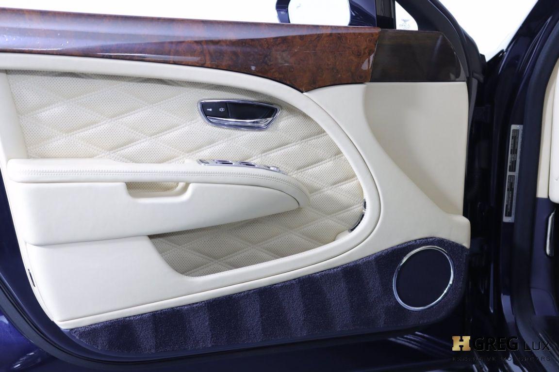 2017 Bentley Mulsanne  #35