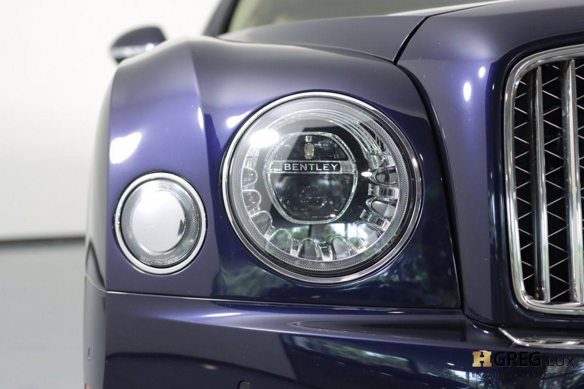 2017 Bentley Mulsanne  #4