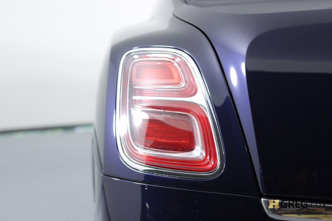 2017 Bentley Mulsanne  #17