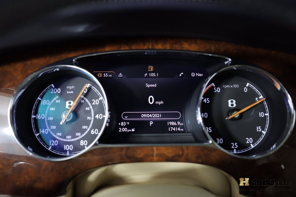 2017 Bentley Mulsanne  #45