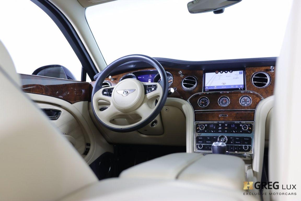 2017 Bentley Mulsanne  #50