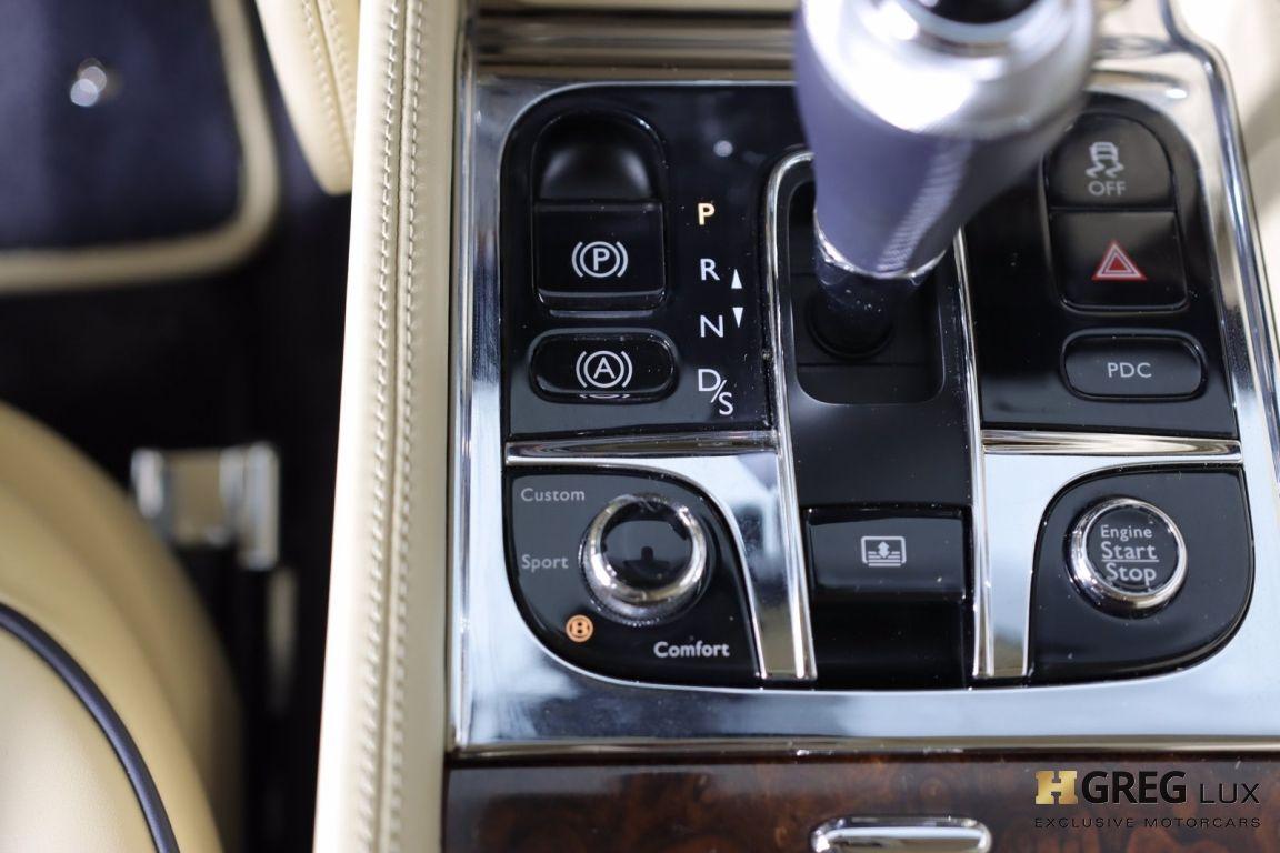2017 Bentley Mulsanne  #43