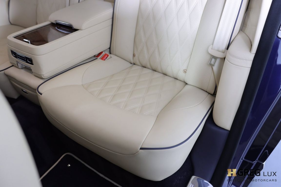 2017 Bentley Mulsanne  #30