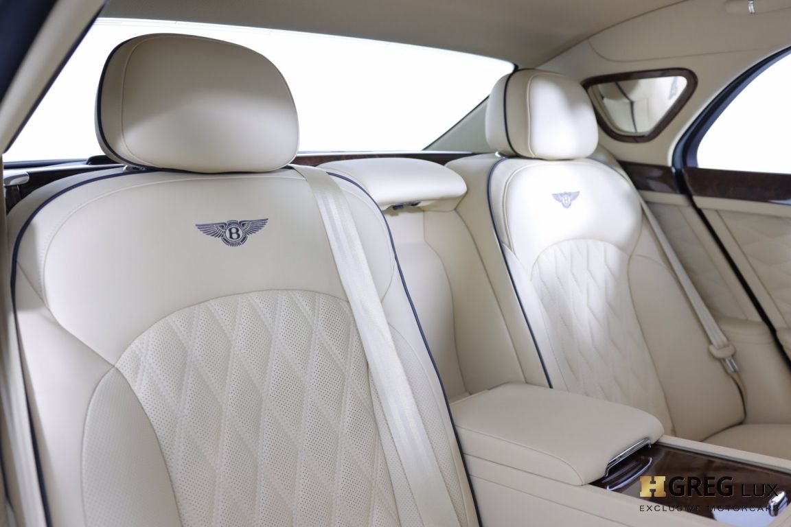 2017 Bentley Mulsanne  #33