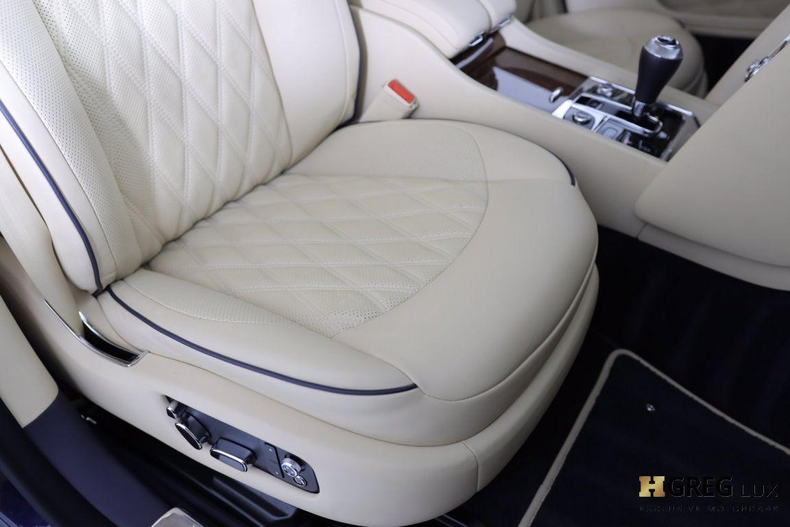 2017 Bentley Mulsanne  #32