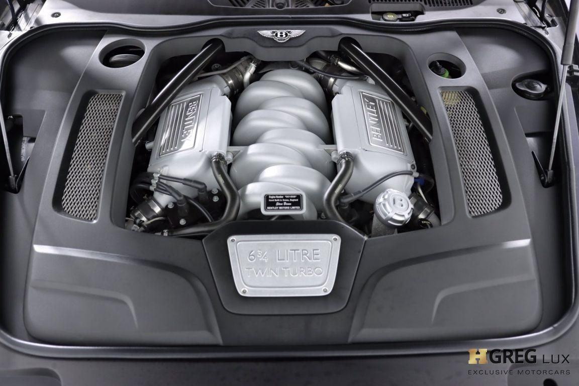2017 Bentley Mulsanne  #54