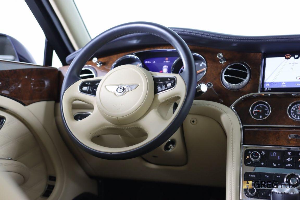 2017 Bentley Mulsanne  #51
