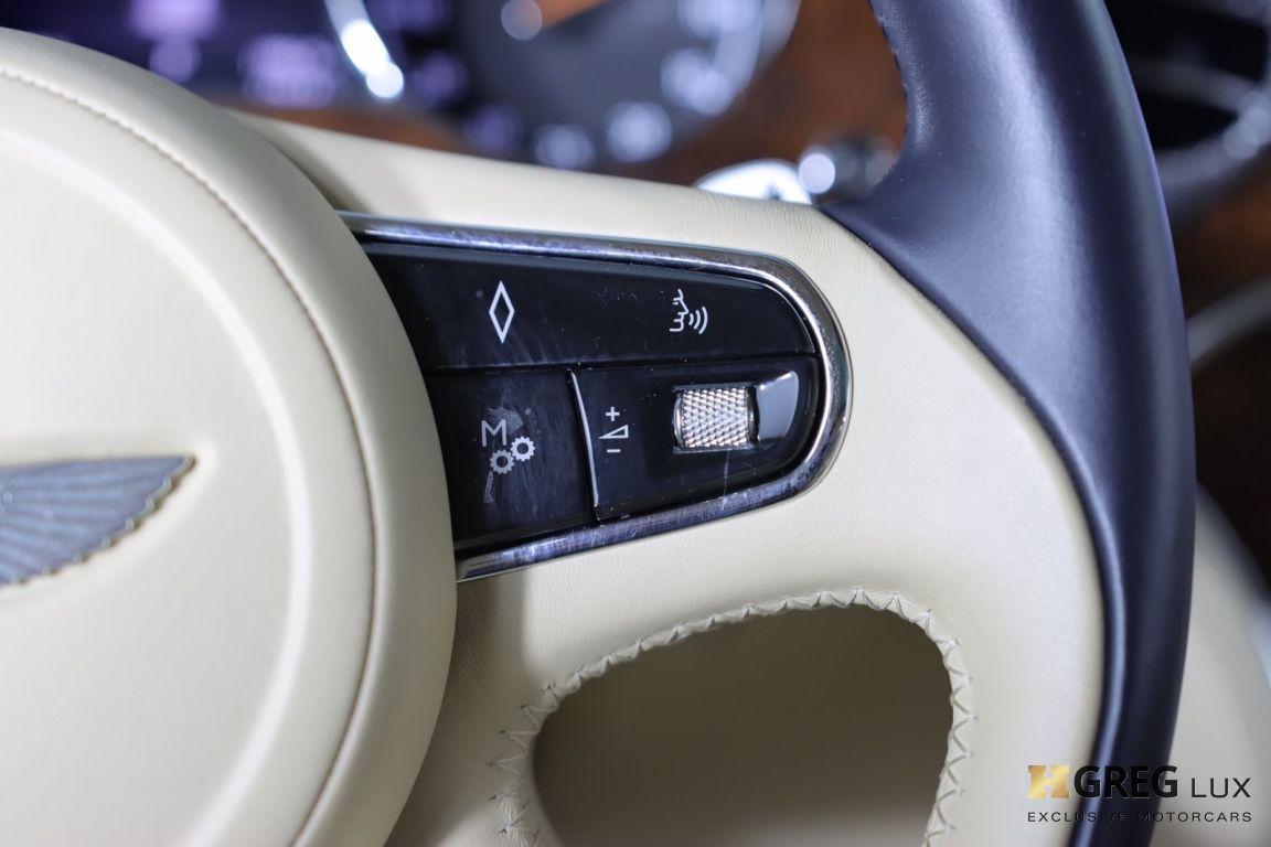 2017 Bentley Mulsanne  #48