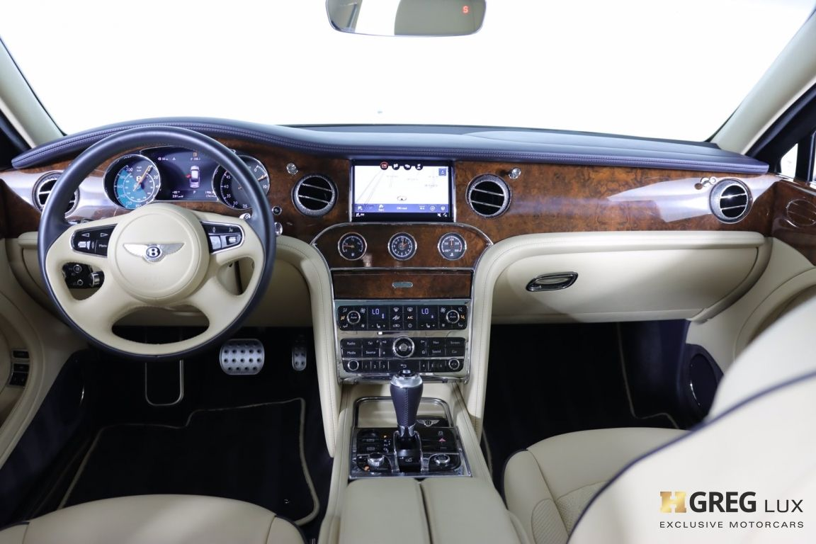 2017 Bentley Mulsanne  #49