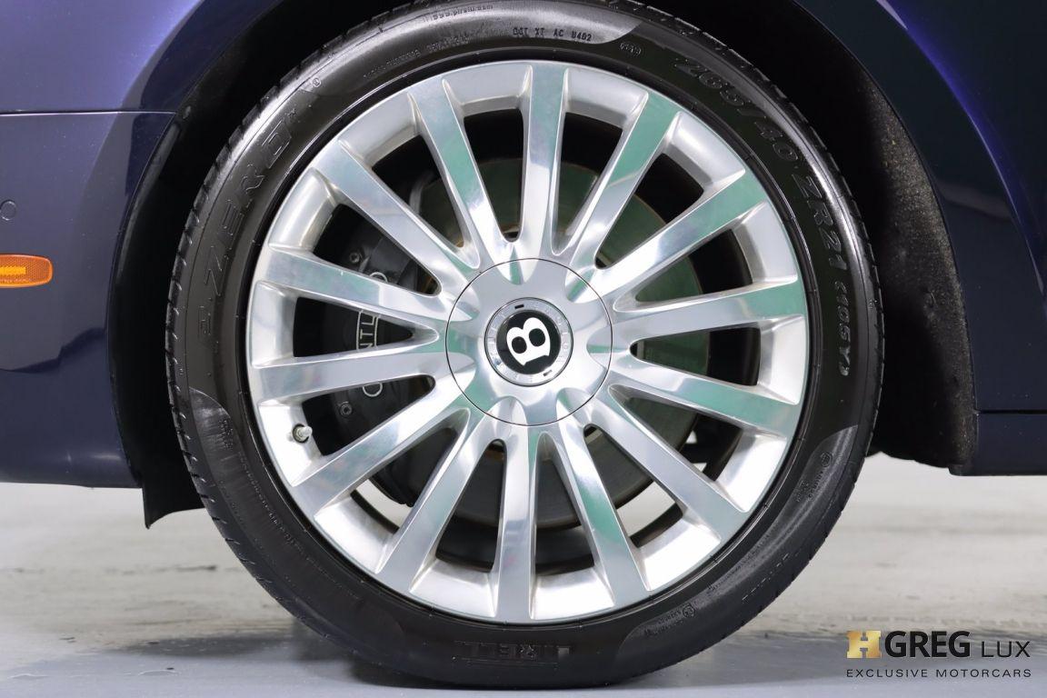 2017 Bentley Mulsanne  #22