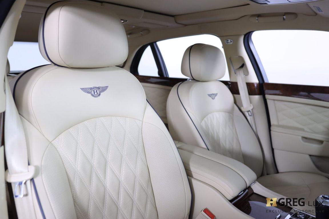 2017 Bentley Mulsanne  #31