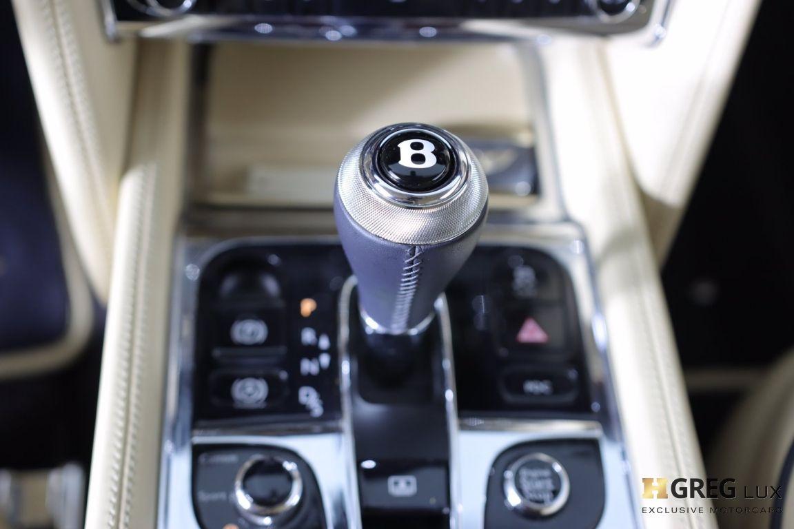 2017 Bentley Mulsanne  #42