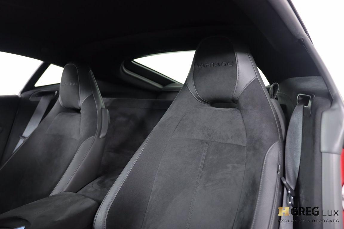 2020 Aston Martin Vantage  #2