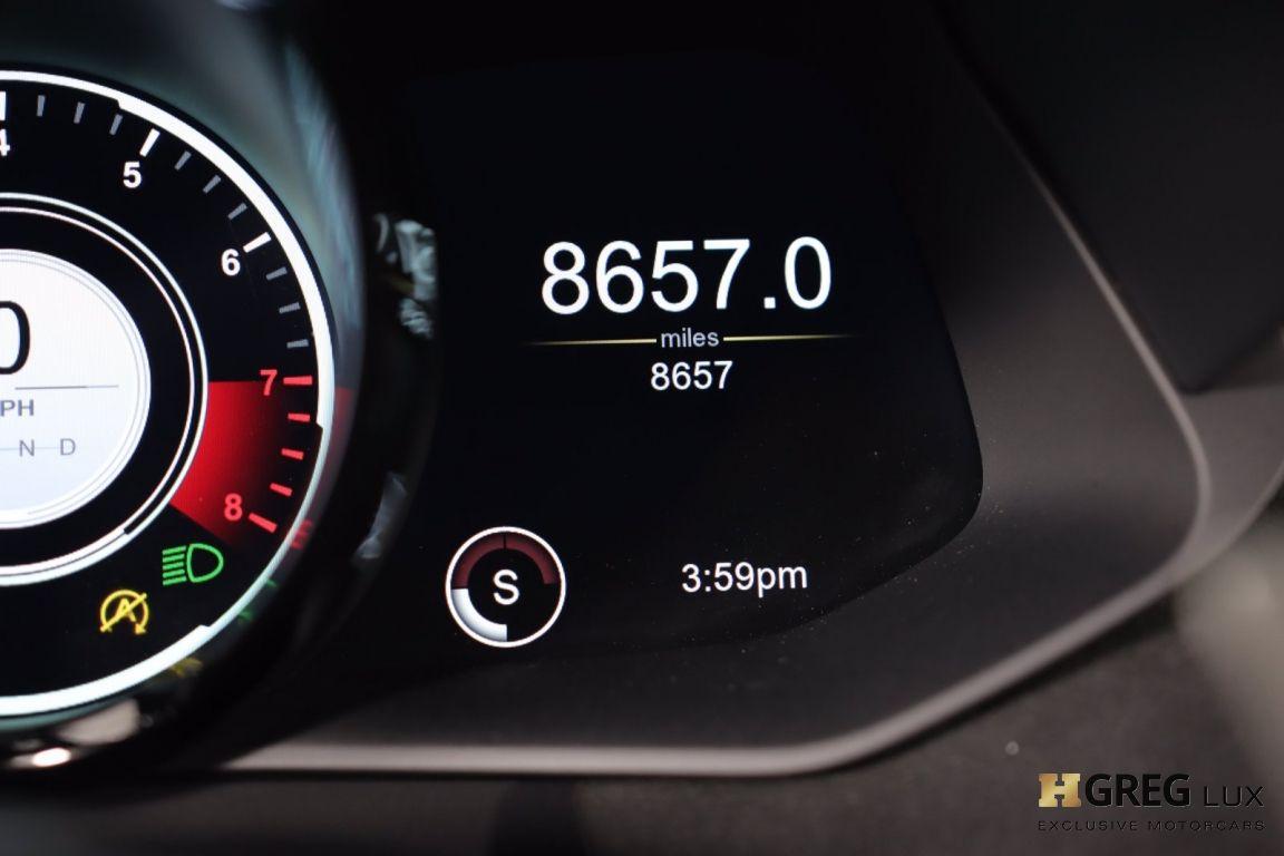 2020 Aston Martin Vantage  #43