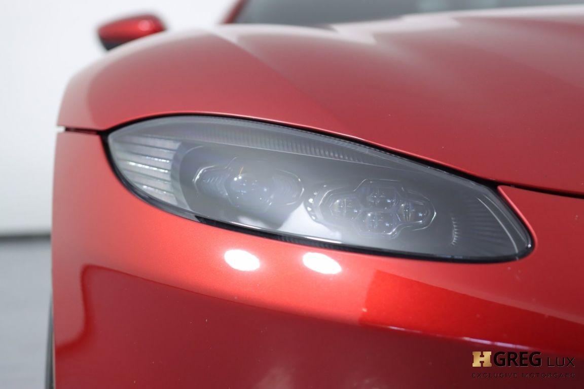 2020 Aston Martin Vantage  #4