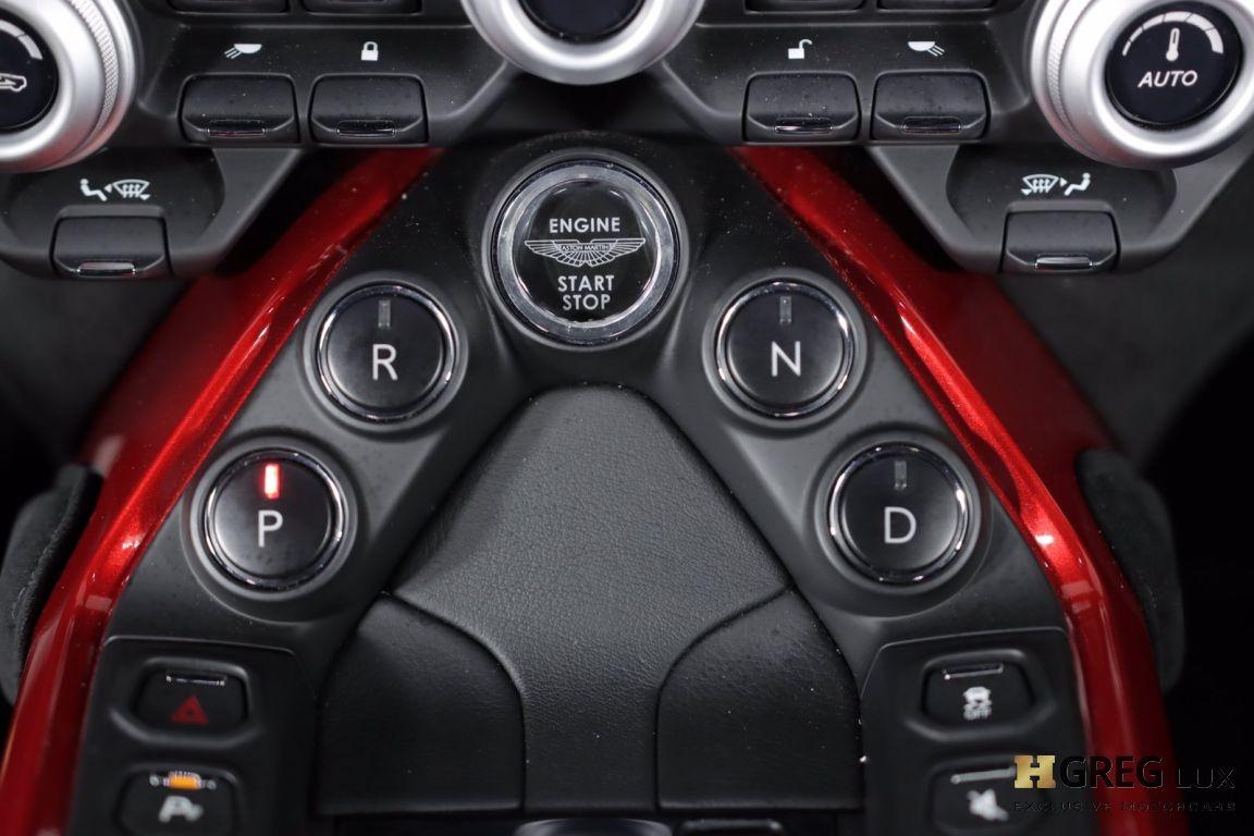 2020 Aston Martin Vantage  #38