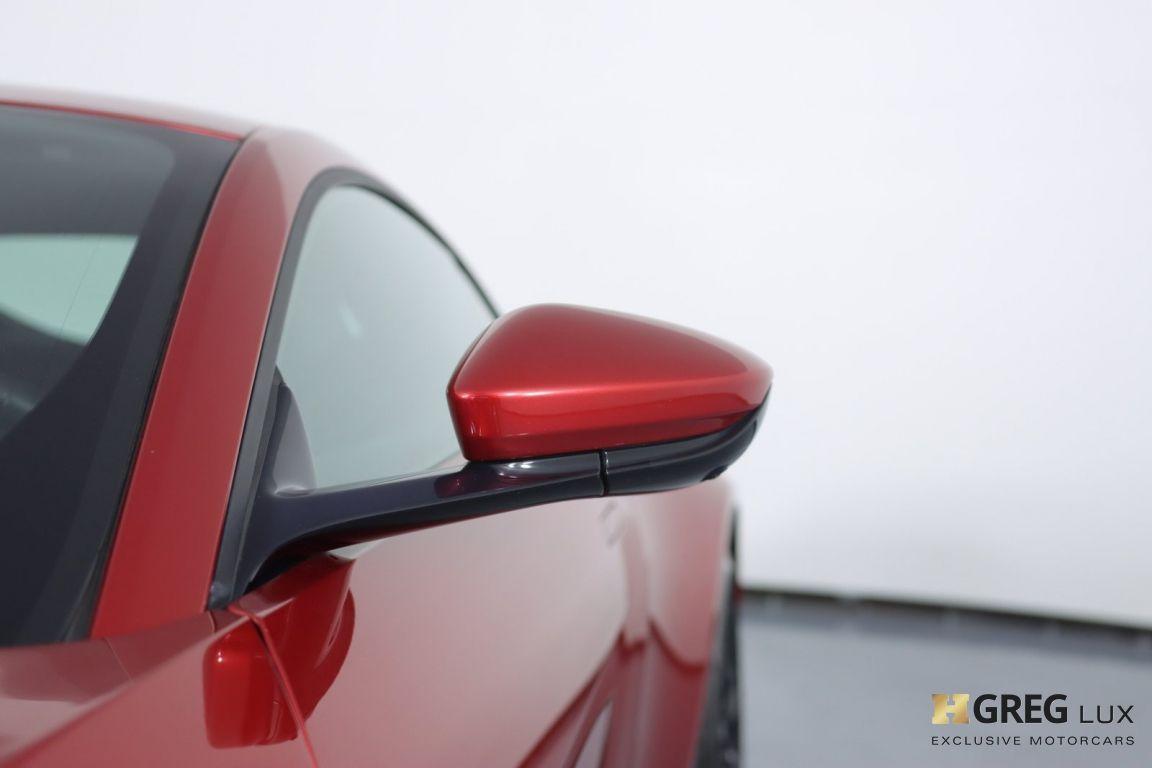 2020 Aston Martin Vantage  #8