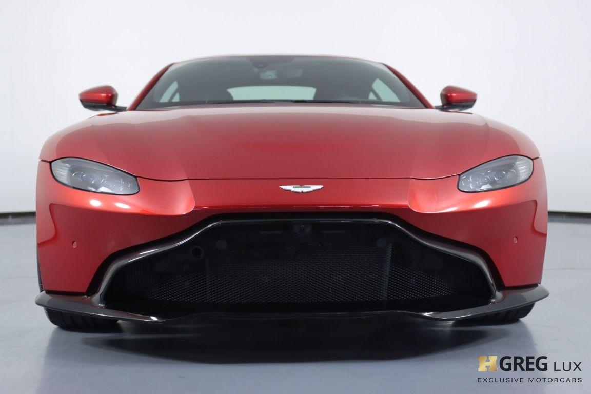 2020 Aston Martin Vantage  #3