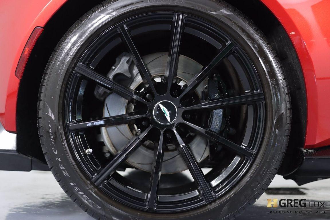 2020 Aston Martin Vantage  #14