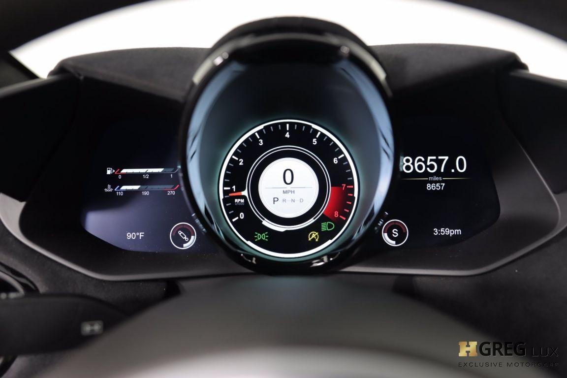 2020 Aston Martin Vantage  #42