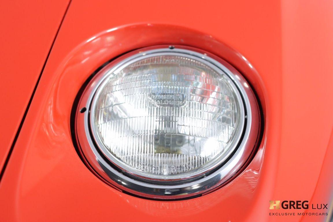 1986 Porsche 928  #5