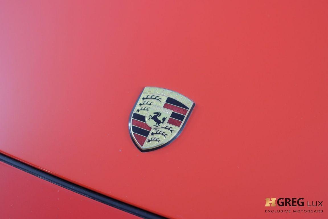 1986 Porsche 928  #6