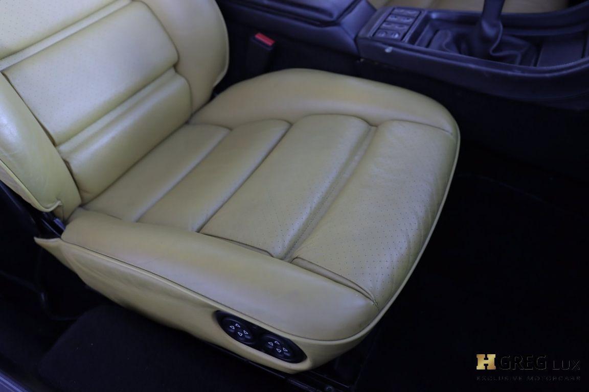 1986 Porsche 928  #32