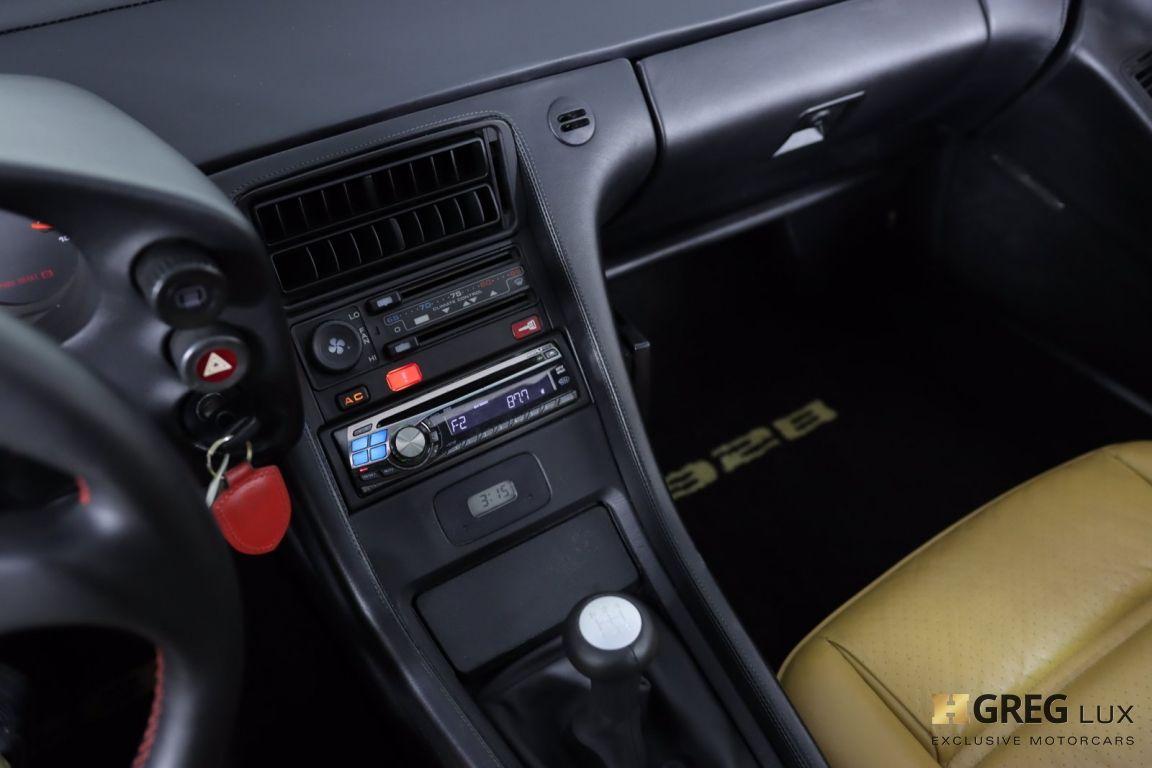 1986 Porsche 928  #36